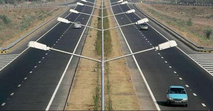Punjab govt to spend 25 bln for road network