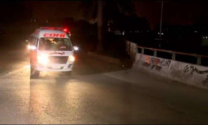 Quetta Blast: 15 injured shifted to Karachi