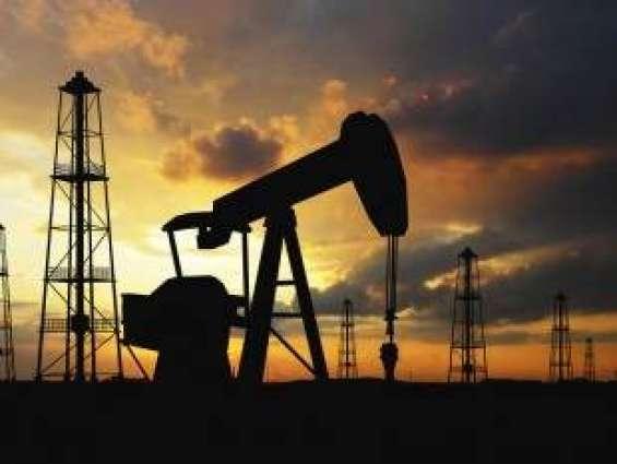 ایشیائی منڈی اچ تیل دے نرخاں اچ گھٹکی
