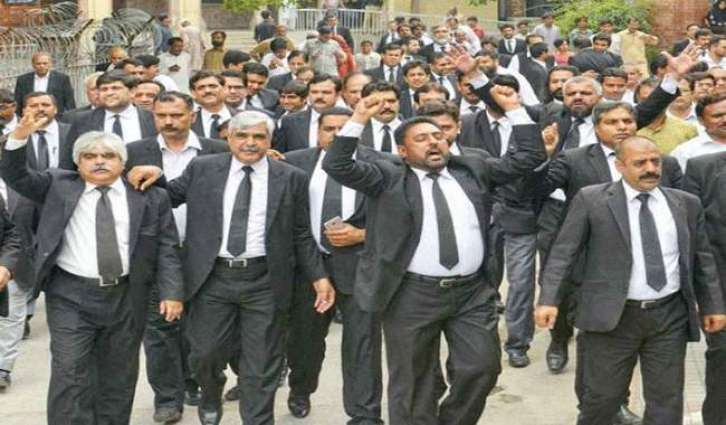 DBA stages protest rally against Quetta incident