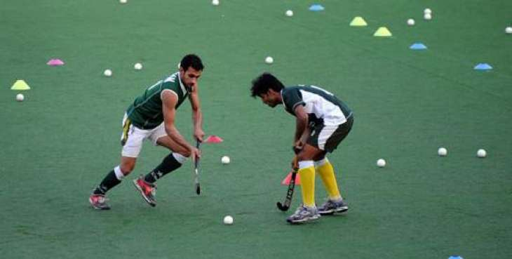 PHF names 31 probables for Jr hockey camp