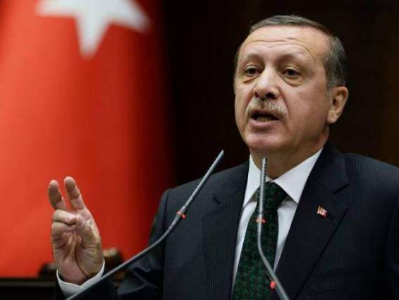 Turkey accuses EU of 'encouraging' coup plotters