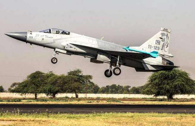 Sri Lanka to replace its ageing fighter jets