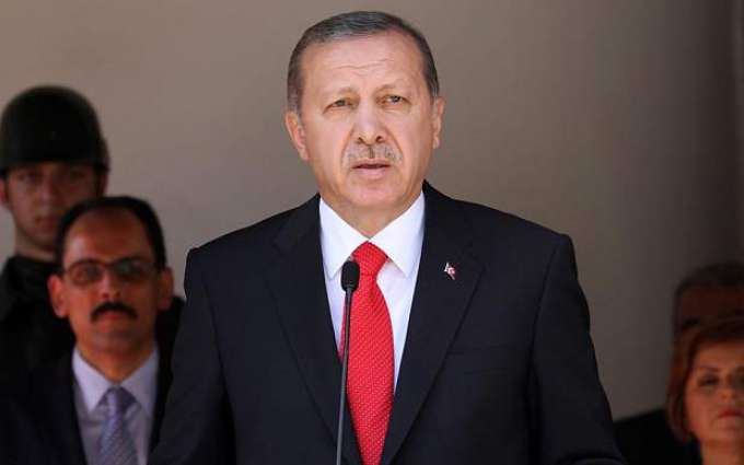 NATO says Turkey membership 'not in question'