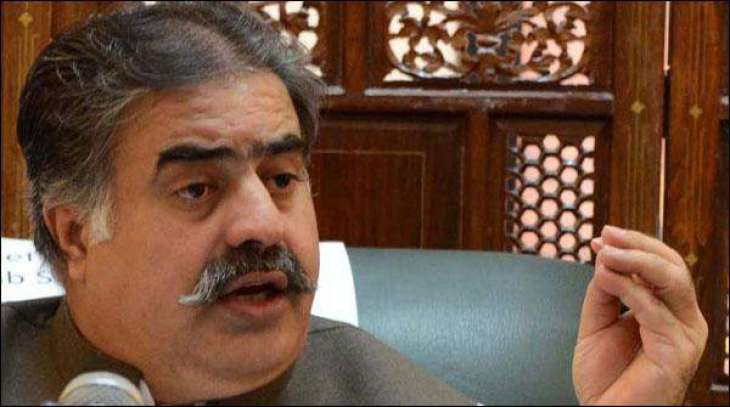 We will go to extreme measures against terrorists, CM Balochistan