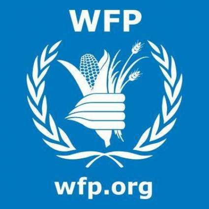 German govt contributes Euro 1 mln to WFP towards resilience, food security in Pakistan