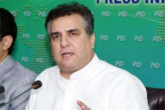 Govt determined to eradicate terrorism from country: Daniyal