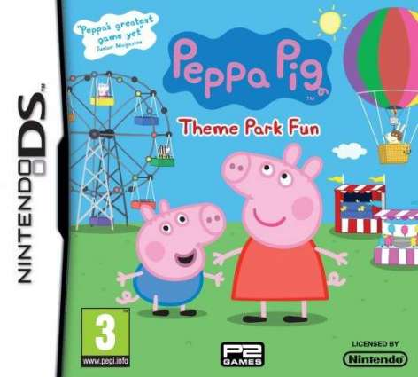 Peppa Pig owner snubs takeover from ITV