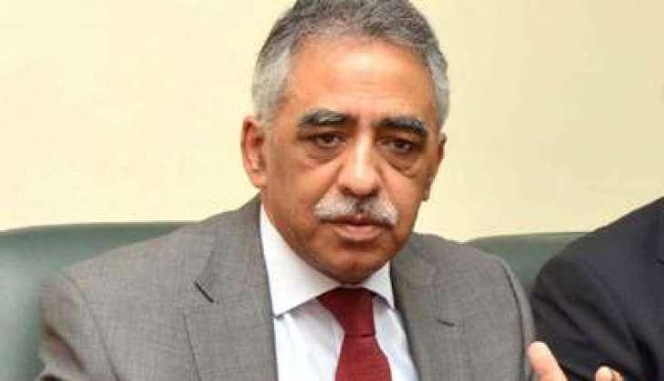 وزير الدولة للخصخصة الباكستاني: الحوادث الإرهابية تم انخفاضها بسبب الخطوات الحكومية