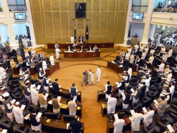 KP PA amends LG Act to waive off dissolution of DC
