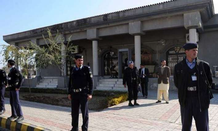 Judges, Islamabad police decide steps to beef up security at IHC