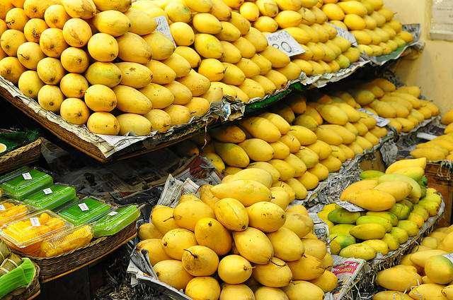 Pakistani Mango Festival attracts crowds in Morocco