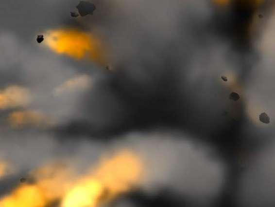 Explosion heard in Quetta
