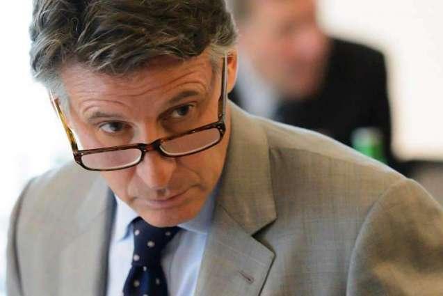 Olympics: Focus is on reinstating Russia, says IAAF's Coe