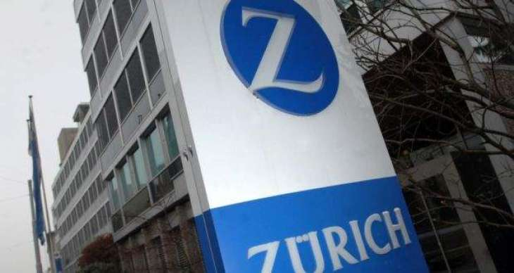Zurich Insurance first half profits slip