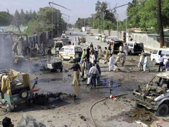 UAE condemns Quetta terrorist attack; expresses solidarity with Pakistan
