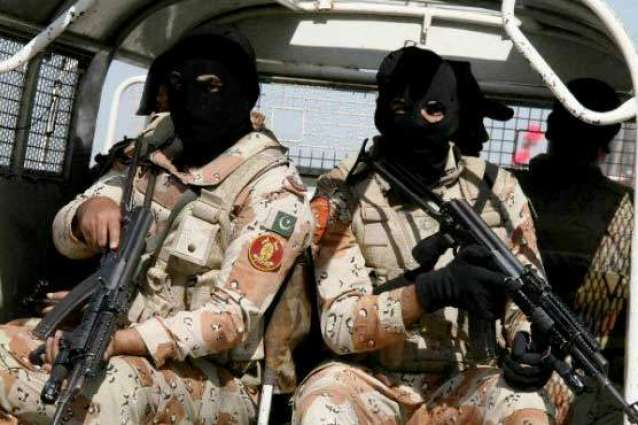 Two killed in an encounter with Rangers