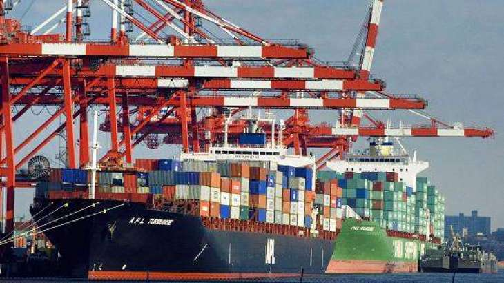 Services trade deficit shrinks 18.54% in 2015-16