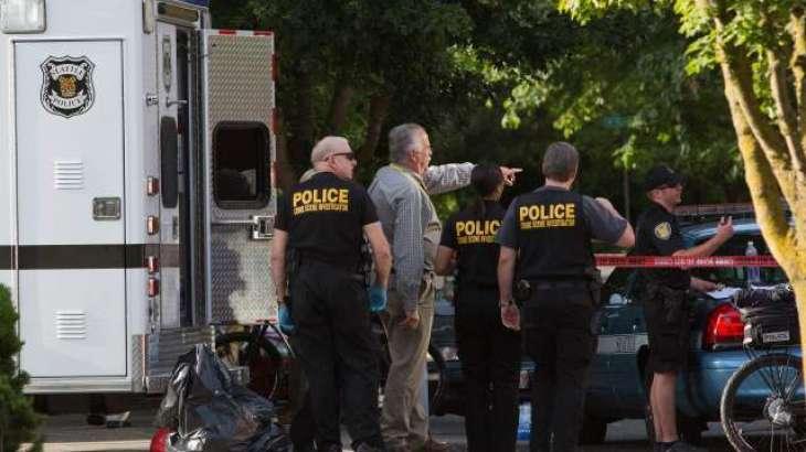 America: Seattle shook with firing, 3 injured