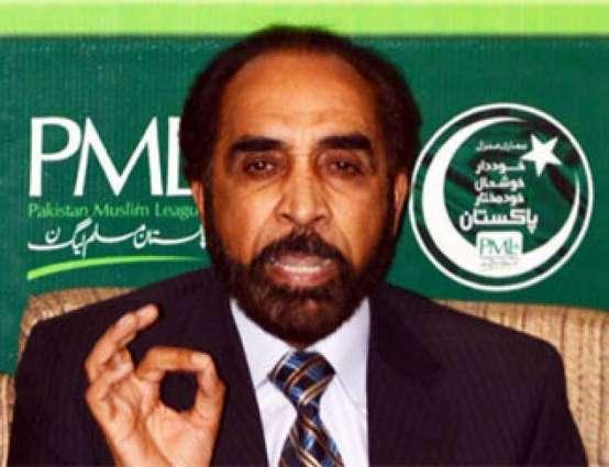 Govt providing protection to minorities: Siddiq-ul-Farooq