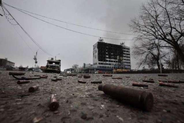Russian judge gunned down in restive Caucasus