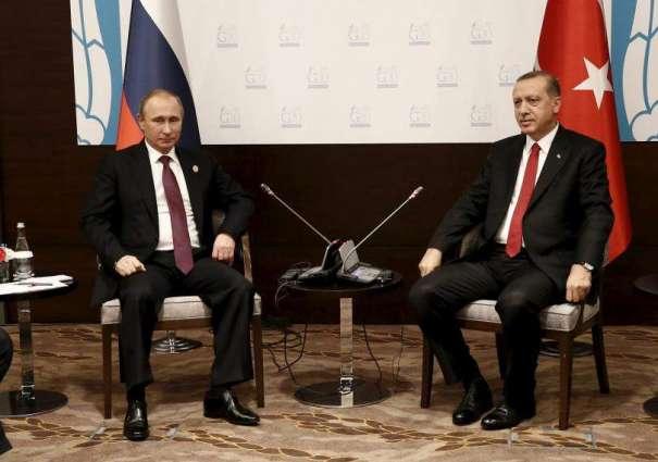 Moscow, Ankara to boost relations: Turkish ambassador