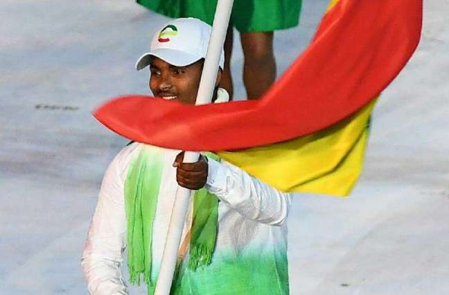 Olympics: Ethiopia's 'Robel the Whale' booed back home