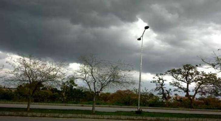 Partly cloudy weather forecast for Quetta