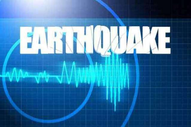 4.6 magnitude quake jolts Dir, Chitral