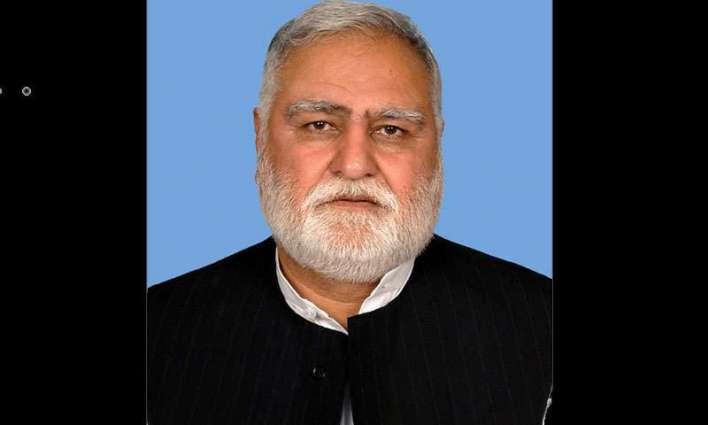 Entire nation united against terrorism: Durrani