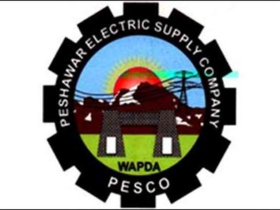 PESCO notifies power suspension