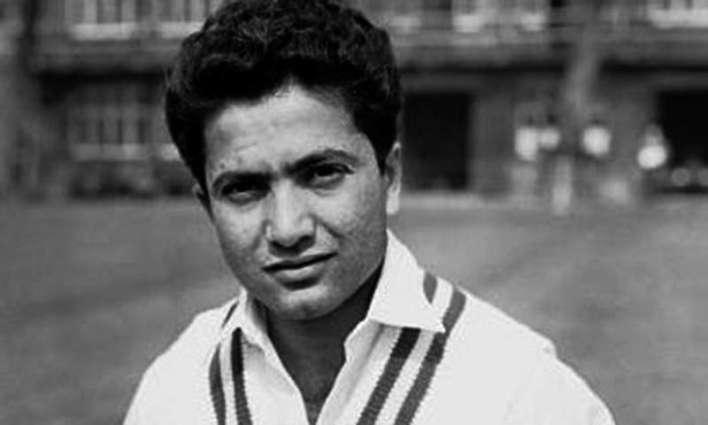 Legendary cricketer Hanif Mohammad passes away