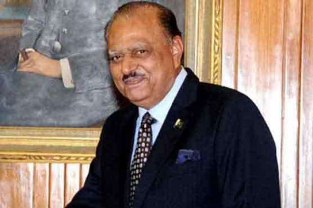 President and PM condole over death of Muhammed Hanif legendary crickter