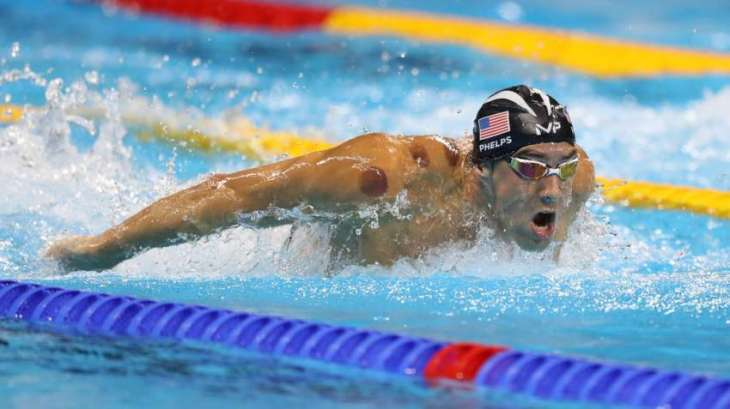 Olympics: Phelps gives 'cupping' a boost in China