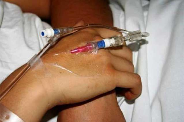65 years old victim of Congo Virus passes away in Karachi Hospital