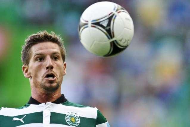 Football: Olympiakos appoint Bento as new coach