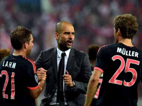 Lahm set for future Bayern role - Rummenigge