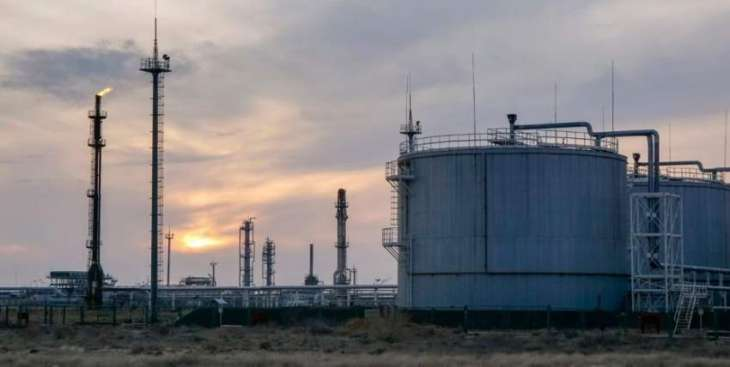 Oil prices stable after falls