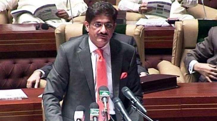 Iranian delegation calls on CM Sindh