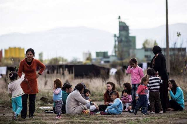 Bulgaria's migrant policies 'disturbing': UN rights chief