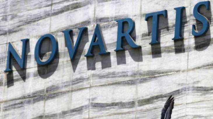 Novartis could face S.Korea sales ban amid corruption allegations: media