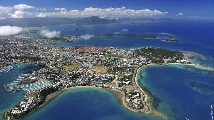7.2-magnitude earthquake hits off New Caledonia: USGS