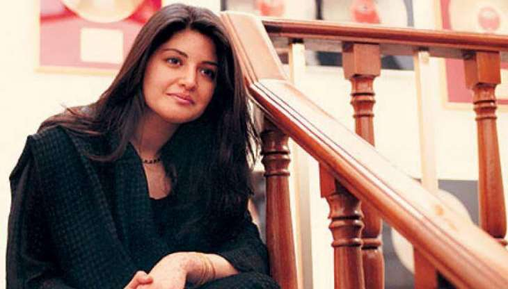 16th death anniversary of Nazia Hassan to be observed on Saturday