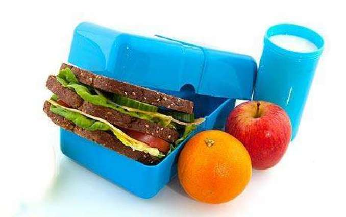 Parents giving children unhealthy packed lunches: Research
