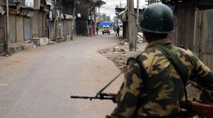 Rajouri, Kishtwar, Banihal shut against killings in valley