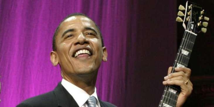 Obama on indie rock kick in latest playlist