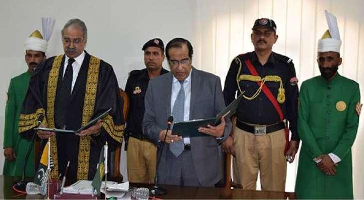 Postings: Three AGP officers transferred