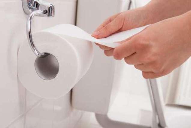 Blazing toilet rolls help Australian medic plane land