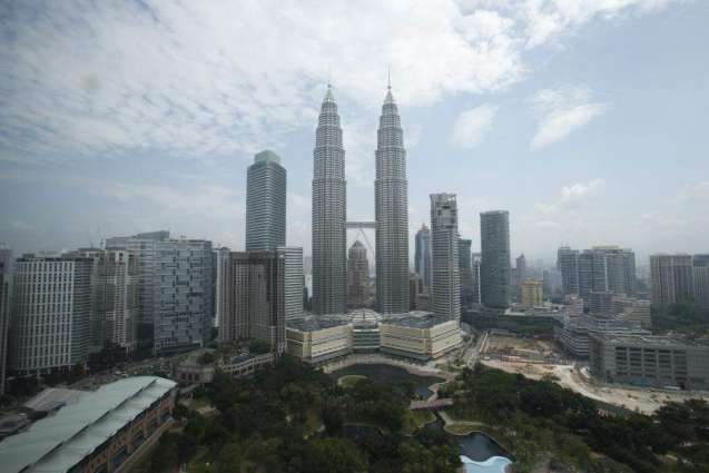 Malaysia's economic growth slows to 4.0 percent in Q2