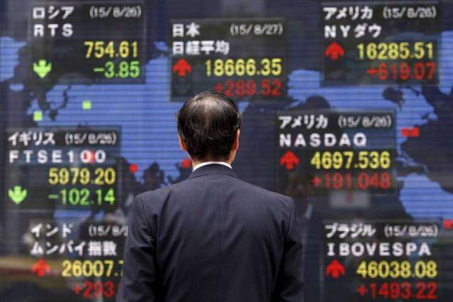 Asia stocks rise after Wall Street rally